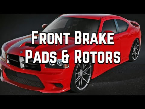 Save Money on Brake Pads & Rotors