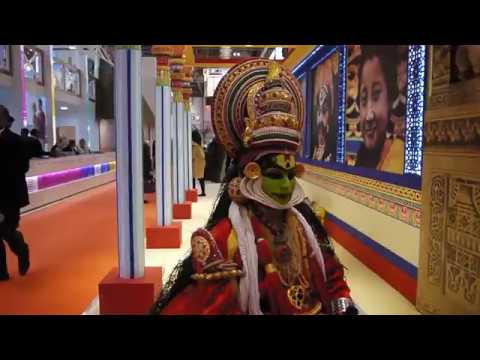 world travel market London 2016 -India  - 7.11.2016 -  Part 1 of 26