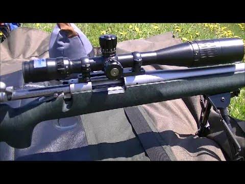sierra 69 grain match king bullets remington 700 5r 223 youtube