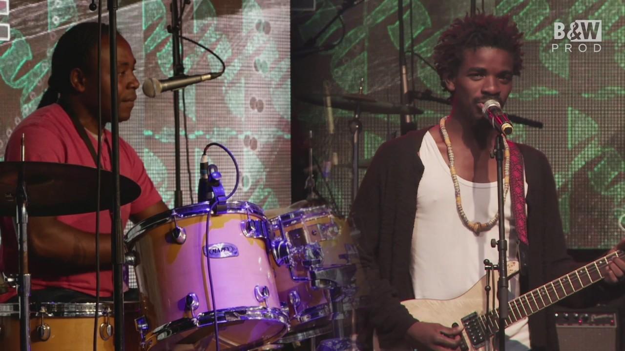 Patrick Kabré LIVE @ Lafi Bala 2017 #1