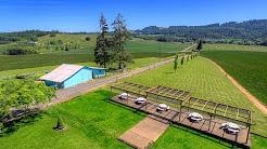 Oregon Acreage for Vineyard Estate I Oregon luxury properties