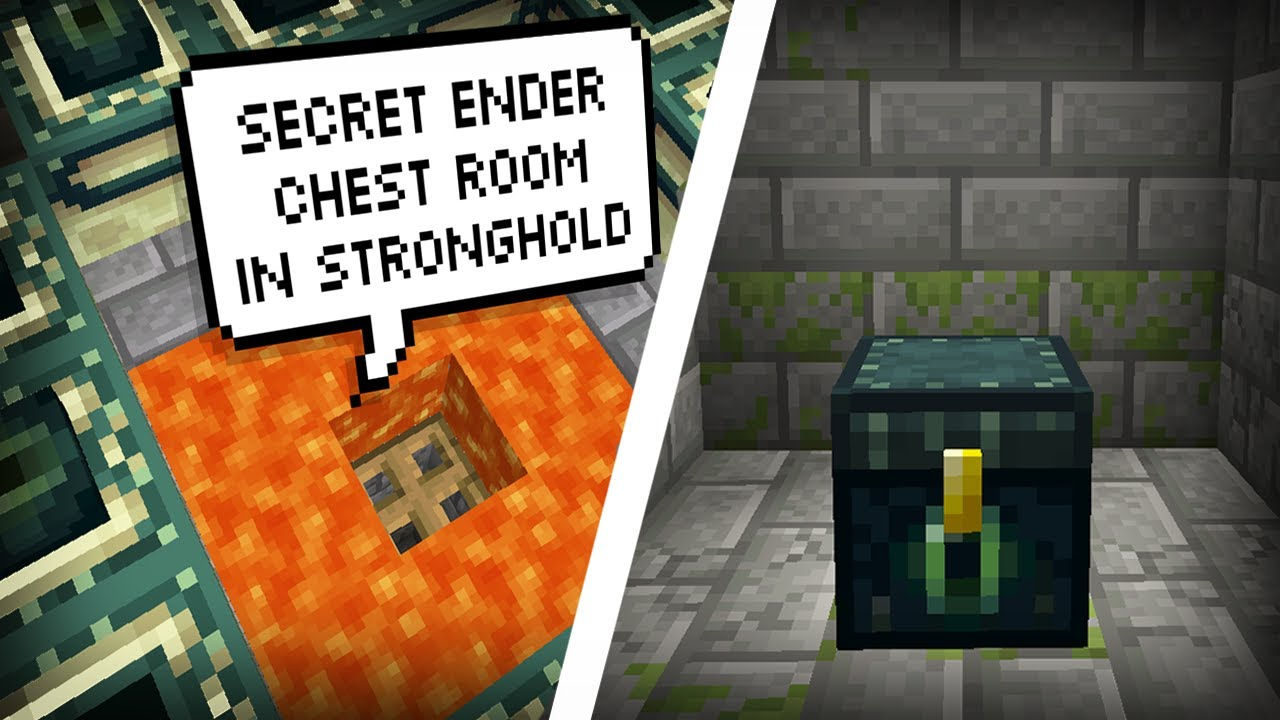 Download 18 Secret Features You Missed in Minecraft! (Minecraft Easter Eggs)