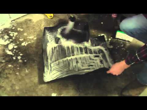 Cleaning Your WeatherTech Floor Liners