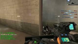 攻速機戦LANDMASS - [ゴールドマイン]05