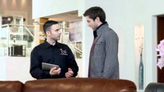 Csl - The Sofa Specialists - 3 Ways To Buy Tv Ad