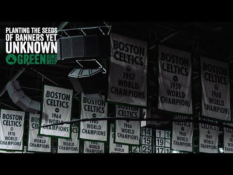 2016-2017 Boston Celtics Season Awards!!