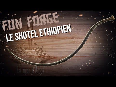 Fun Forge - Le Shotel Éthiopien