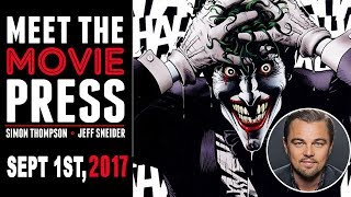 Meet the Movie Press for September 1st, 2017