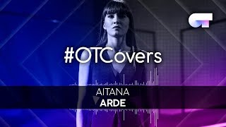 INSTRUMENTAL | Arde - Aitana | OTCover