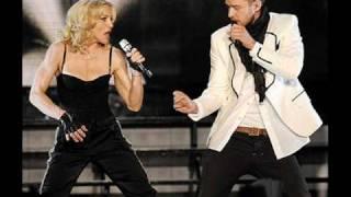 Madonna feat. Justin Timberlake - Across The Sky