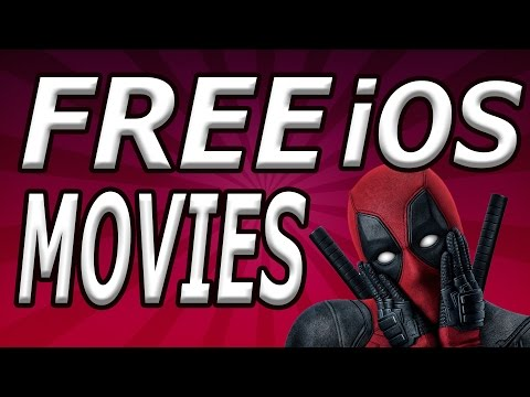 "How To Watch Free Movies & TV Shows on iOS - ""Mon An Ngon"" No Jailbreak or Computer!"
