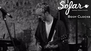 Body Clocks - Oscar's Song | Sofar Bristol