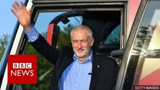 Labour plans   radical or lacklustre? BBC News