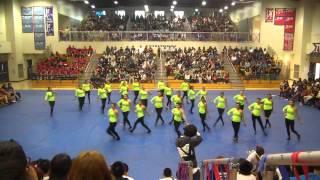 Video 12-13 Choreo Fall Rally Pep Rally A download MP3, 3GP, MP4, WEBM, AVI, FLV September 2018