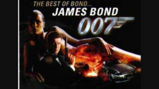 007 From Russia With Love theme Song