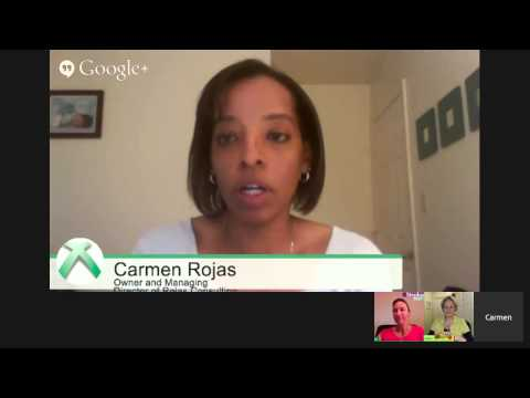 Strategy For Success - Roadmap To Entrepreneurial Marketing w/ Special Guest Sandra Watson