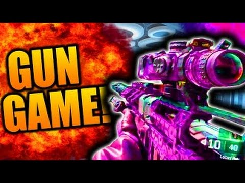 Gun game with Zoccorx2, Mrtators Gaming, and Mancheese