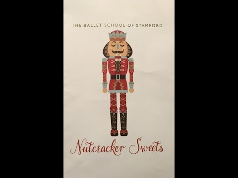 The Nutcracker Suite - Choreographed by Lauren Etter for The Ballet School of Stamford