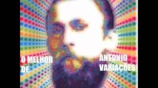 António Variações - O Melhor de António Variações