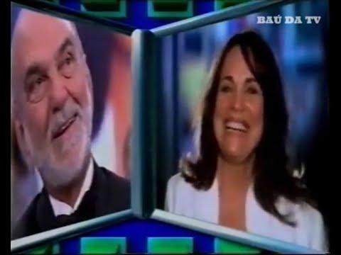 LIMA DUARTE recebe o TROFÉU MÁRIO LAGO 2006 - 1ª parte