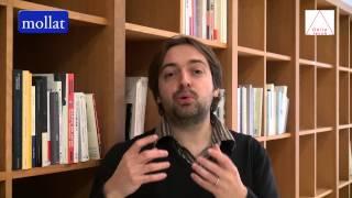 Pierre Yves Oudeyer   Aux sources de la parole
