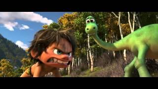 le bon dinosaure bande annonce 3