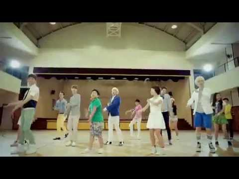 SHINe Ost. The Queen Classroom
