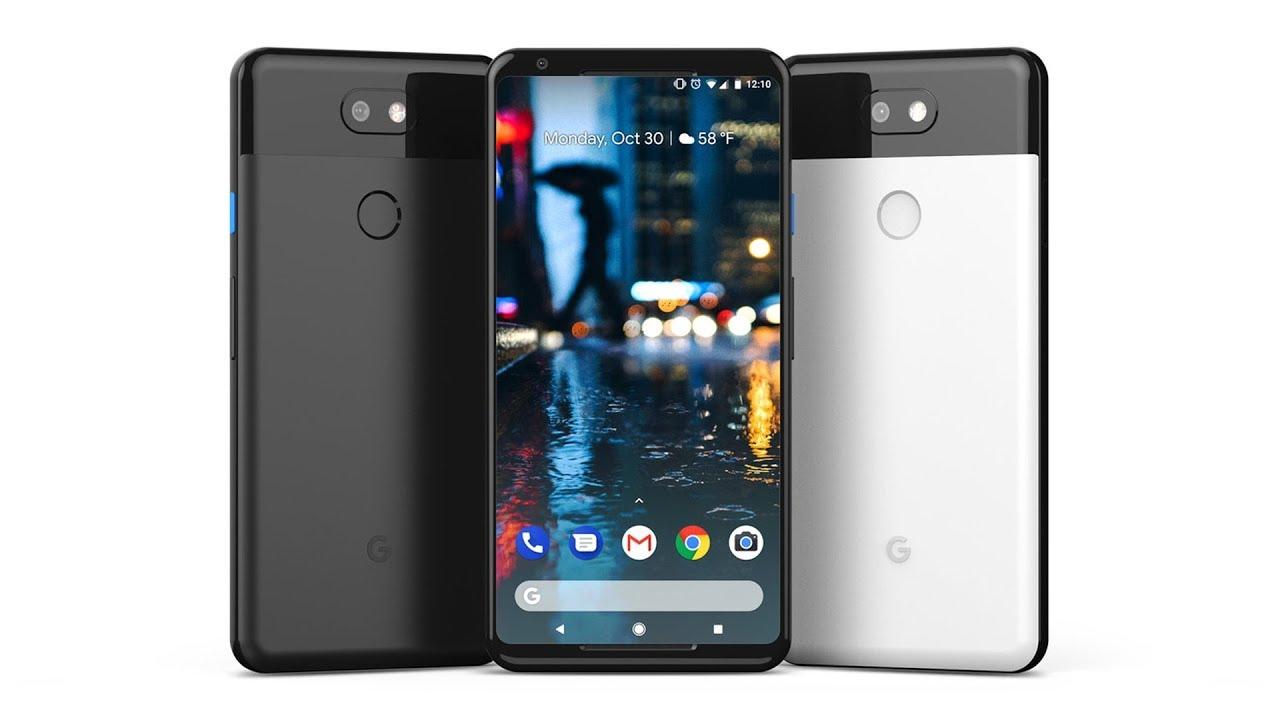 Image result for 3. Google Pixel 3XL