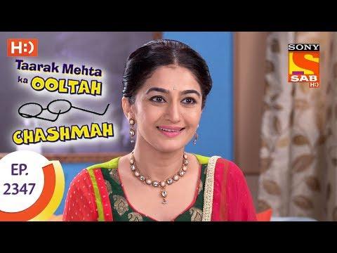 Taarak Mehta Ka Ooltah Chashmah – Ep 2347 – Webisode – 28th November, 2017