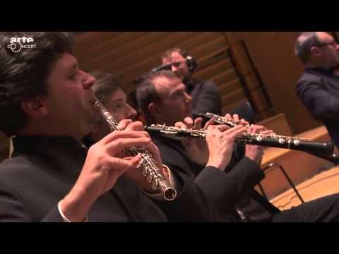 Schubert - Symphony No 4 in C minor, D 417 - Langrée