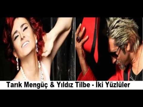 Tarık Mengüç Ft  Yıldız Tilbe   İki Yüzlüler YENİ 2014