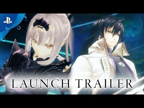 Shining Resonance Refrain - Launch Trailer | PS4