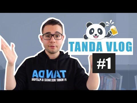 Tanda | Vlog #1