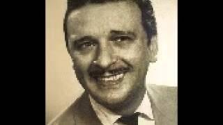 """Fred Buscaglione - MISTERO del brano """"Mi Sei Rimasta Negli Occhi (Versione Strumentale)"""""""