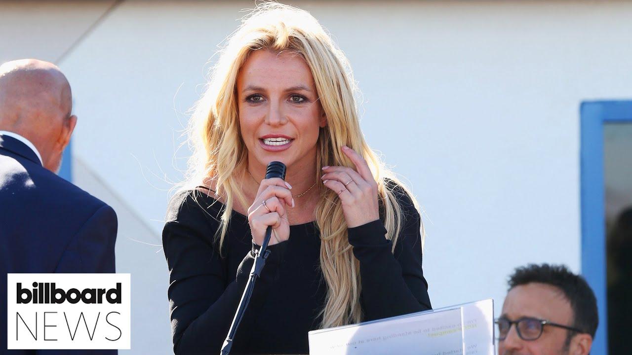 Britney Spears to Break Silence Over Her Conservatorship
