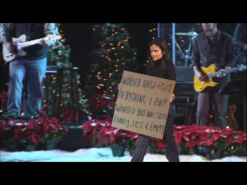 Cardboard Testimonies, Christmas Eve 200 pm, Watermark Community - watermark christmas