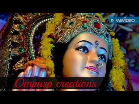 Laal rang Senura ba laal rang putariya..25/05/2018. Mata Rani HD quality Bhojpuri bhajan video.