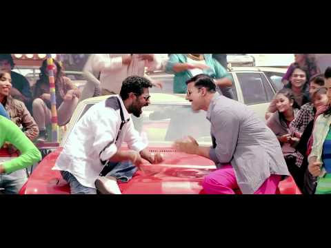CHINTA TA TA CHITA CHITA - ROWDY RATHORE OFFICIAL SONG TEASER