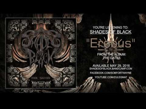 Shades of Black: Erebus