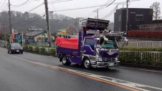 トラック(デコトラ)が好きなのでLINEやってる人は、気軽に友だちに追...