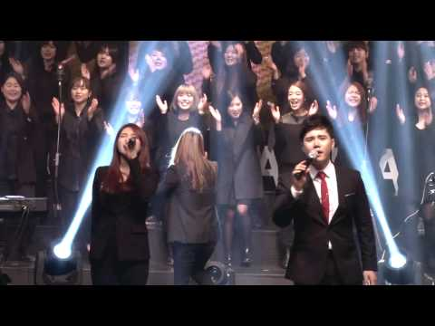 Every Praise - LAST(MARANATHA The LAST Time Concert  LIVE  in Seoul)