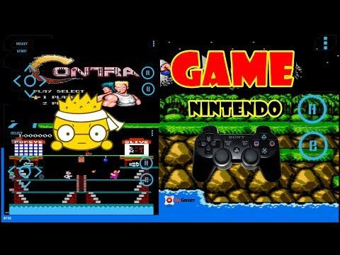 Cara Bermain Nintendo DS di Semua Android : NES Game - 동영상