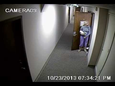Caught on camera office relationship - 3 part 8