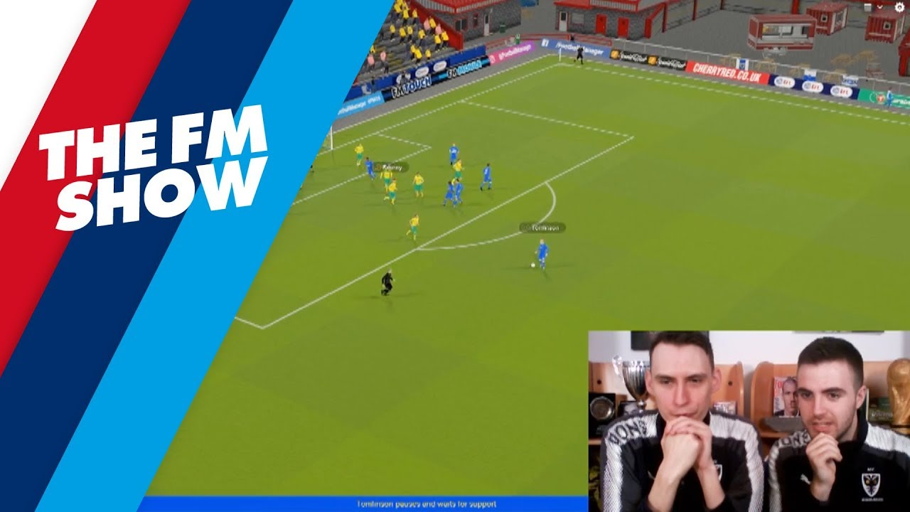 Best teams to manage after the FM18 Winter Update? | The FM Show #4