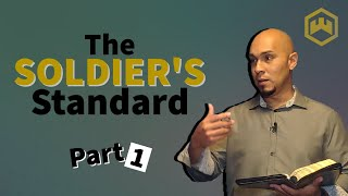 The Mission Pt. 3   The Soldier's Standard Part 1
