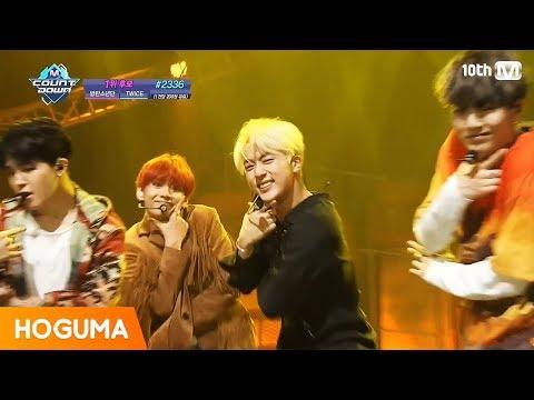 방탄소년단 (BTS) - 불타오르네 (Fire) 교차편집 (stage mix)