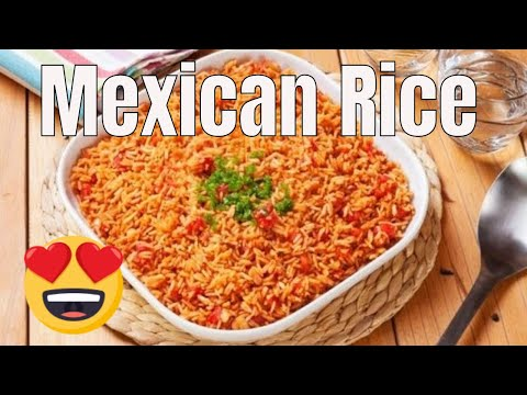 How to Make Mexican Rice – The Frugal Chef