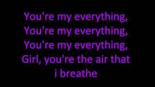 Everything - Neverest with lyrics
