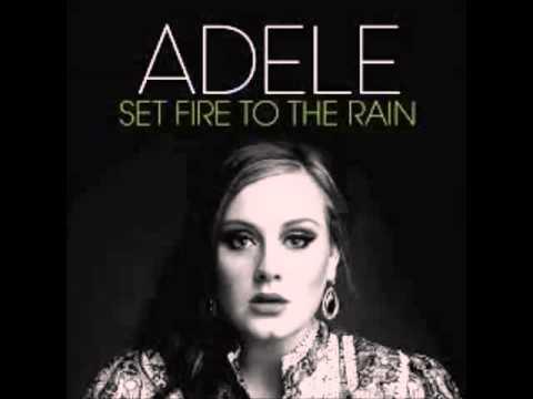 Adele Set fire To the Rain Mixed DJ Michy'015