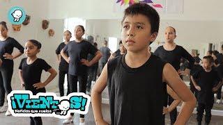 """""""Grupo de danza folclórica Dulces mexicanos"""""""